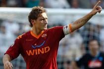 イタリアのサッカー選手、フランチェスコ・トッティってご存知ですか?