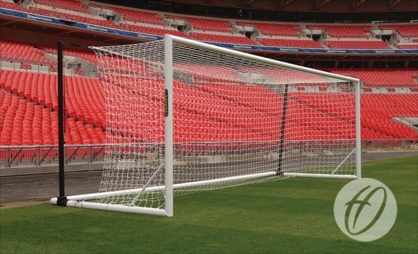 一般用サッカーゴール「KOFU-S3・3G折りたたみ式ユーロポータゴール」