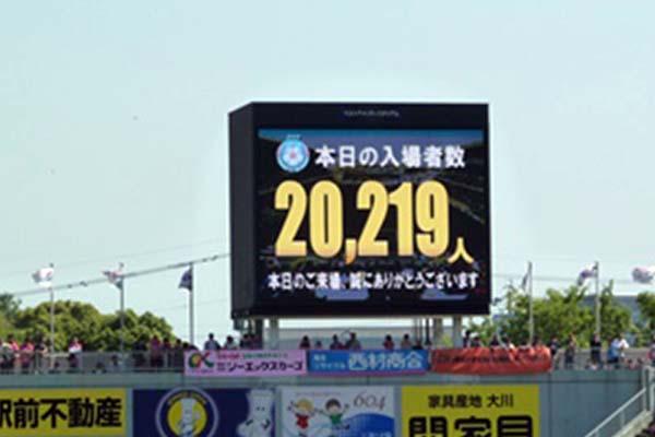ポジスケ観戦 07