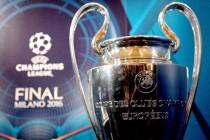 今シーズンのヨーロッパサッカーチャンピオンが決まりました!