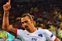 フランスの強豪パリ・サンジェルマンのイブラヒモビッチ選手をご紹介します!