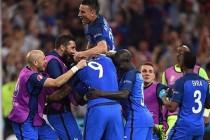 EURO2016、いよいよ決勝の対戦カードが決まりました!