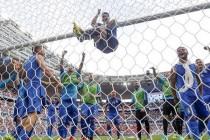 EURO2016のベスト16で波乱が・・・!