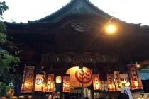 福岡支社便り。下庄八幡神社の八朔祭に行ってきました!
