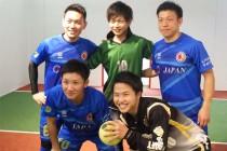 ジョーキーボール「第7回・KOFUカップ」公式記録の発表!
