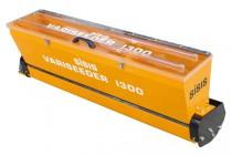 トラクター搭載型シーダー「Variseeder 1300」の紹介