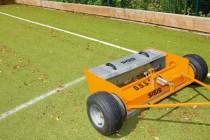 トラクター搭載型スイーパー「SSS1000」の紹介