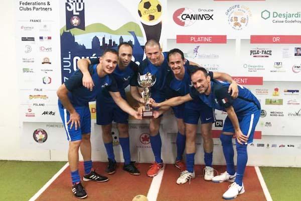 ■WEB 優勝 フランス