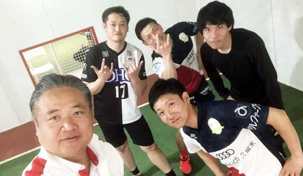 ■ブログ ファイナルマッチ