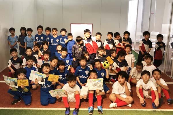 ジョーキーボール「第2回・KOFU-Jr.CUP U-8」公式記録の発表!
